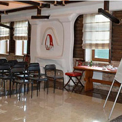 Организация конференций и семинаров